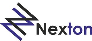 Logo - Nexton