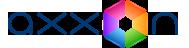 Axxon - logo