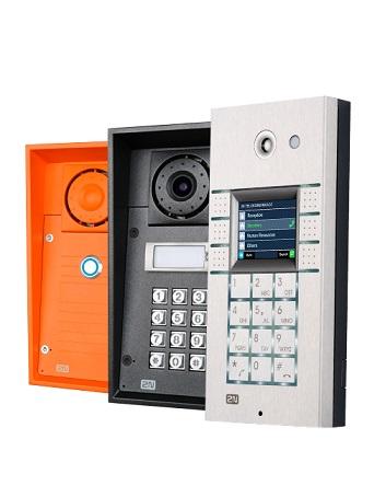 Domofony, wideodomofony 2N Helios IP